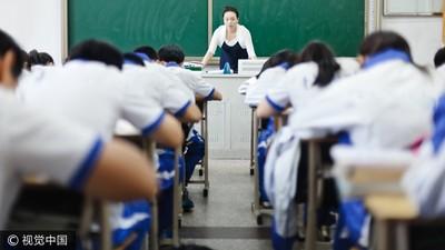 沒說下課就要離開!學生秒被記「兩支警告」 師生關係差鬧到家長來