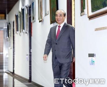 退選後支持韓國瑜? 王金平:現在看起來還沒有什麼對象
