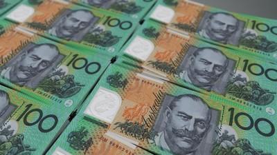 澳幣匯價創1個月新低 中美協議前景不明壓抑澳幣需求