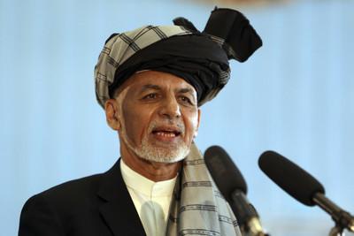 阿富汗與塔利班協議交換人質