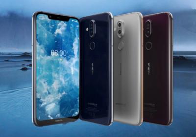 Nokia旗艦機8.2傳將於明年MWC亮相!僅出5G版 售價約1萬5