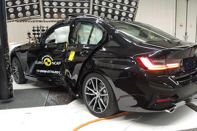 Euro NCAP 2019各級距安全名單