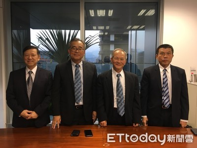 中鋼子公司中鴻「扁鋼胚供料無虞」 新董座劉敏雄:明年春燕歸來