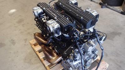 藍寶堅尼V12引擎網售100萬元有找