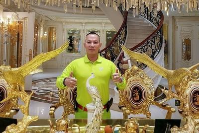竹北吊車大王「4億豪宅」開箱