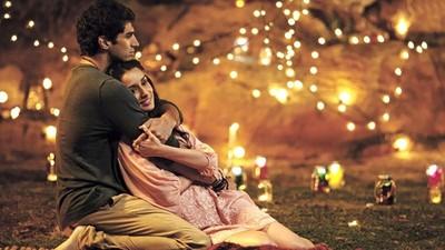超好「聽」電影!印度《愛曲2》情歌爆口碑:愛情酸甜盡收耳中