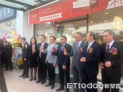 詩肯前三季EPS 1.16元台北旗艦店今開幕 迎旺季全年獲利可期