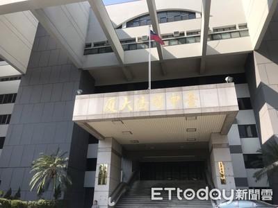 台版陳同佳台中落網 法院羈押