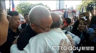 陳水扁:吳敦義撈個不分區一點也不過分