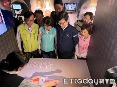 陳其邁:韓團隊教壞囝仔大小