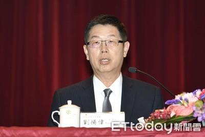 鴻海啟動轉型升級「富士康3.0」 董座劉揚偉:目標未來3~5年毛利率達10%