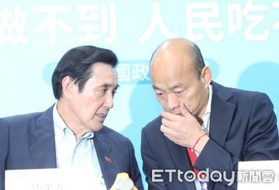 韓國瑜談不分區:很多人我不認識