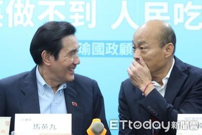 韓國瑜、馬英九嗆能源政策錯誤 蘇貞昌:先問侯友宜同不同意重啟核四