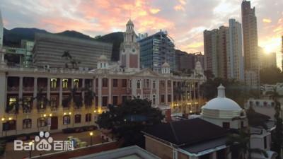 香港大學宣布取消畢業典禮