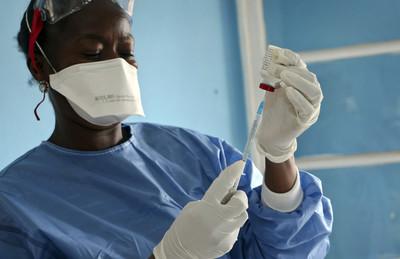 剛果叛軍突擊 4伊波拉醫療人員亡