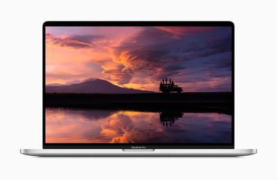 外媒:2020年MacBook Pro將配有Face ID臉部辨識功能