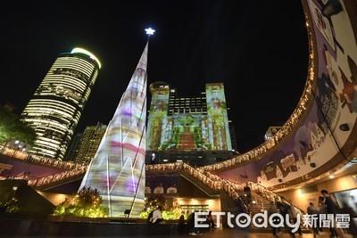 2019新北耶誕城 牢記4交管措施省荷包