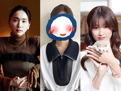 新垣結衣只排第3!日30代最美女星排行榜曝光
