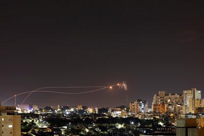 解放軍成功竊取以色列「鐵穹」參數