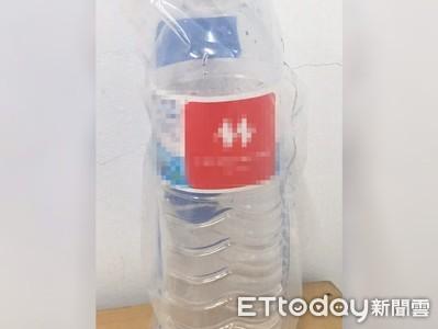港籍父女住飯店 竟喝到「加酒瓶裝水」