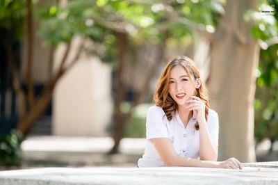 朱拉隆功大學學生 可穿性別認同制服