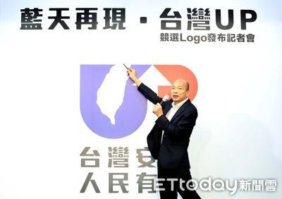 韓國瑜:咱台灣不接受改革死路一條
