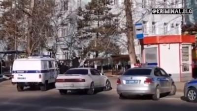 俄羅斯海蘭泡傳「大學內瘋狂掃射」 2死3傷