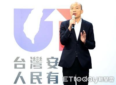 韓國瑜豪宅案延燒 張善政:不要把庶民講的好像窮到住一個小房子