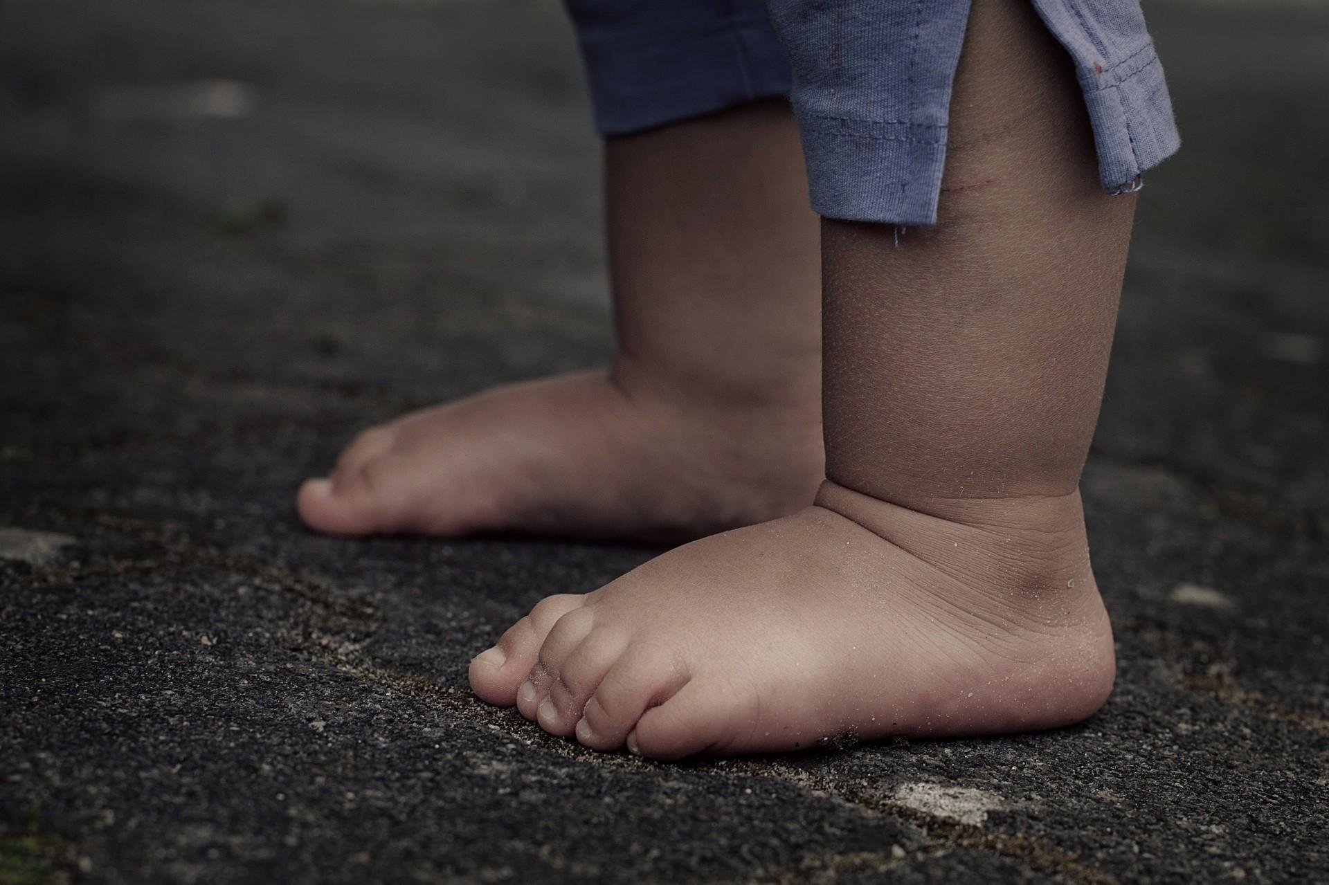 ▲嬰靈,小孩,幼童。(圖/取自免費圖庫Pixabay)
