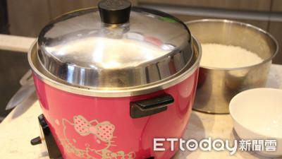 室友電鍋蒸冷凍水餃 「能熟嗎」鄉民笑噴