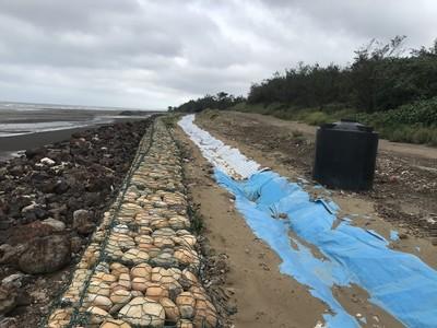 新豐最毒海岸2期清除 恐再延10個月