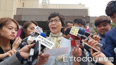 嚴守行政中立 蔡壁如12月請辭拚選舉