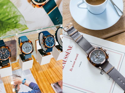Pantone 2020大勢色躍上手錶