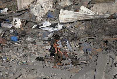 伊斯蘭聖戰運動組織宣布停火協議