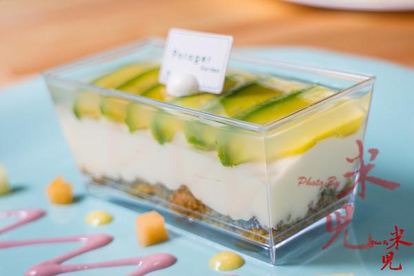 菠啾花園蔬菜蛋糕 蔬菜與甜點的微妙結合