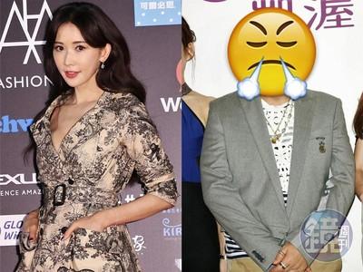 林志玲婚禮爆漏揪…「演藝圈大咖」不爽