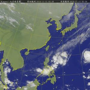 北台灣下週「驟降濕冷」 高溫不到20℃