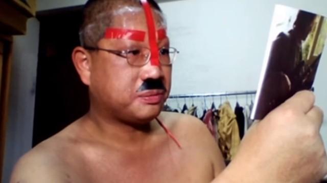 緬懷永遠的紅心A! 人物專訪回憶「母湯始祖」光頭哥哥陳俊傑
