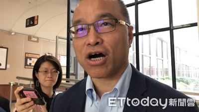 葉匡時上節目預言 代理市長只代3個月