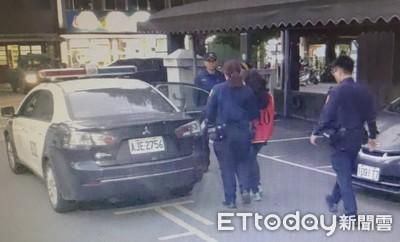 失聯女移工  躲衣櫃仍被警方逮捕