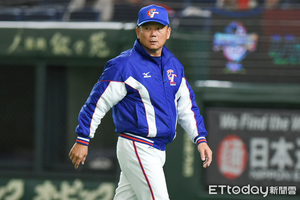 富邦悍將同意 洪一中確定接下6搶1中華隊總教練
