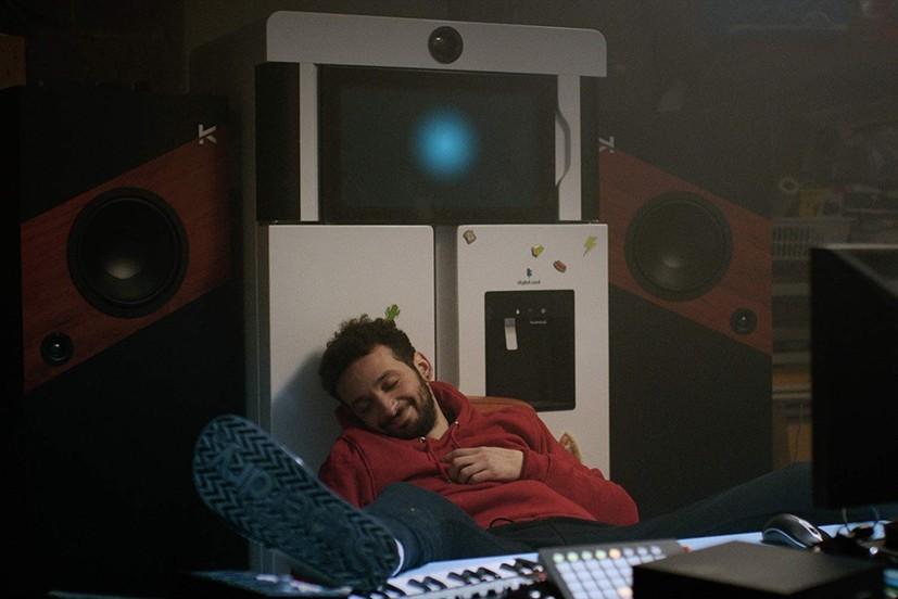 比雲端情人更 ㄎ一ㄤ!【我的情敵是冰箱】與冰箱談場荒謬戀愛