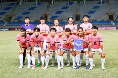 女足奧運資格賽由武漢改成南京進行 賽制時間不變