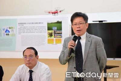 科技農業跨域新產品 玄米萃保養品