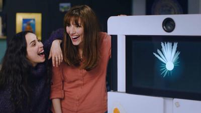 與冰箱戀愛吧!超荒謬喜劇《我的情敵是冰箱》 比《雲端情人》更ㄎ一ㄤ
