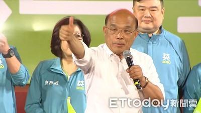 藍營狂打台商7千億...蘇貞昌:不必選舉到了就扭曲事實
