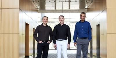 挑戰英特爾、AMD 前蘋果高管三人組創立新晶片公司