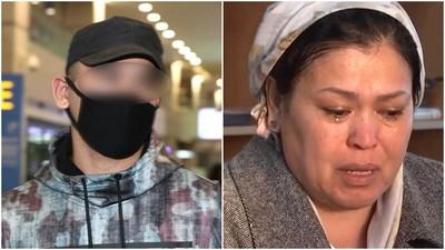 飛車撞碎8歲韓童頭骨 哈薩克男潛逃遭「國際通緝」謝罪卻推給母親