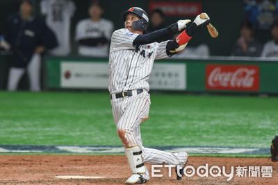 12強/冠軍戰日本5局9比6韓國