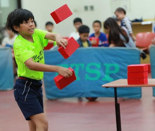 ▲▼全國各級學校民俗體育競賽。(圖/主辦單位提供)